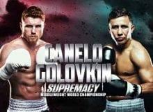 Stream Alvarez vs Golovkin Live Online