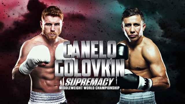Stream Canelo vs Golovkin Live Online