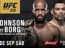 How to Watch UFC 215 Live Online
