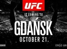 How to Stream UFC Fight Night Gdansk Live Online