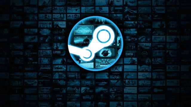 how to change steam region with vpn