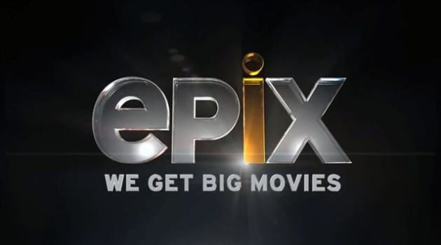 How to Watch EPIX outside USA with VPN