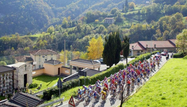 How to Watch Giro di Lombardia 2017 Live Online