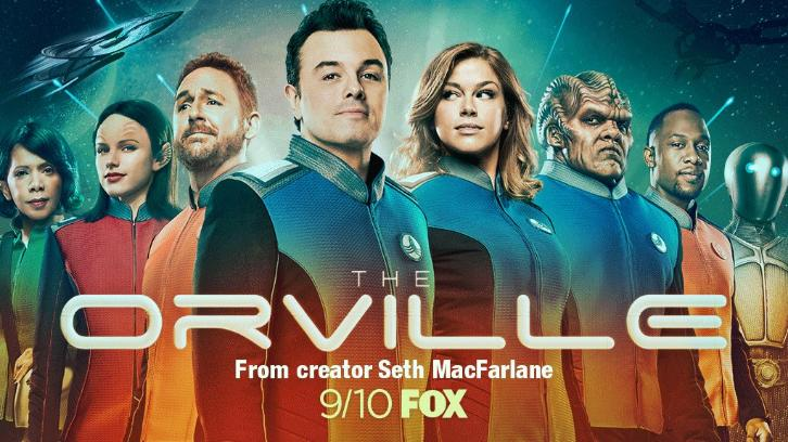 How to Watch The Orville Stream Live Online?