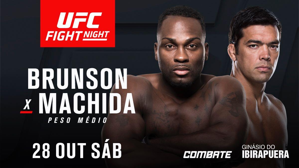 ufc fight night 119