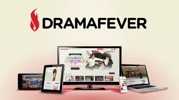 How to Watch DramaFever outside US with VPN