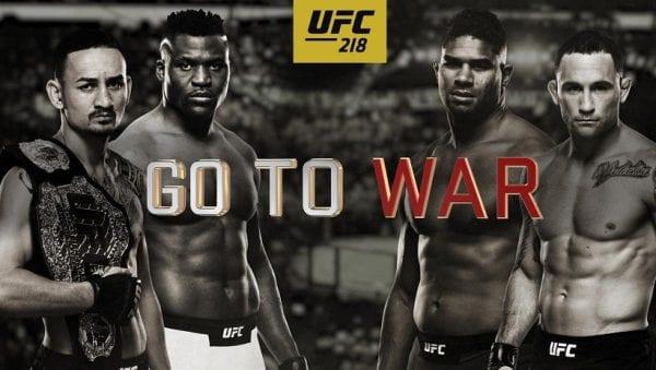 Die offizielle Webseite der Ultimate Fighting Championship ...  Die offizielle ...