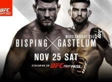 How to Watch UFC Shanghai Live Online