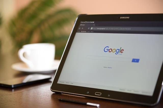 Why Google Saves User Search History