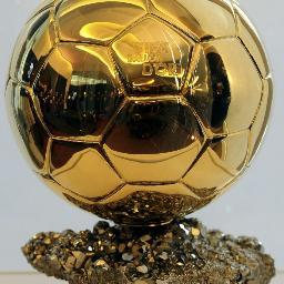 Ballon D'or Icon
