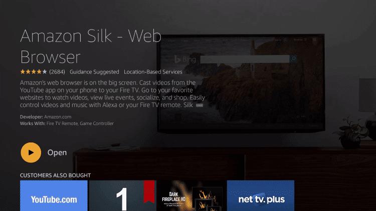 Download Silk