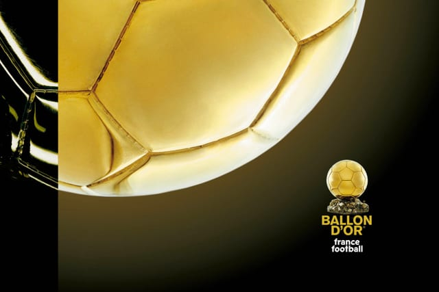 How to Watch Ballon D'Or 2017 Live Online?