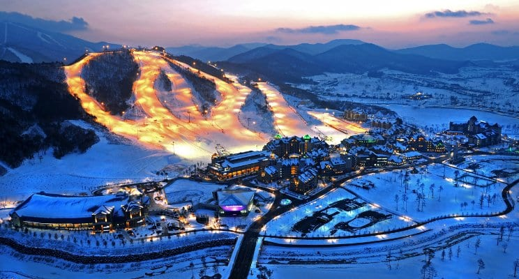 How to Watch Winter Olympics 2018 Live Online