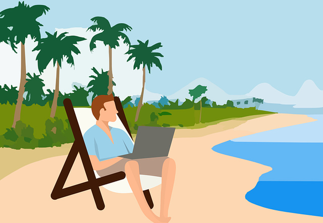 Best VPN for Digital Nomads