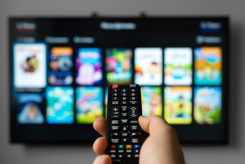 Tips Cara Instal Aplikasi Di Samsung Smart Tv mudah
