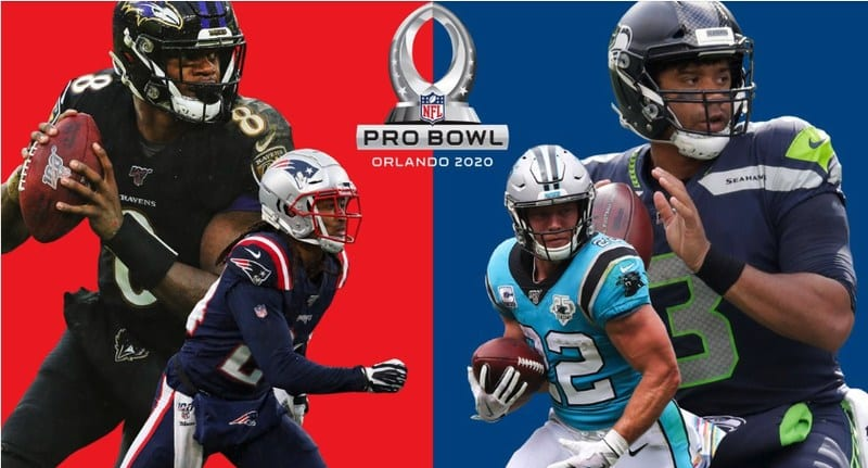 How to Watch Pro Bowl 2020 Live Online