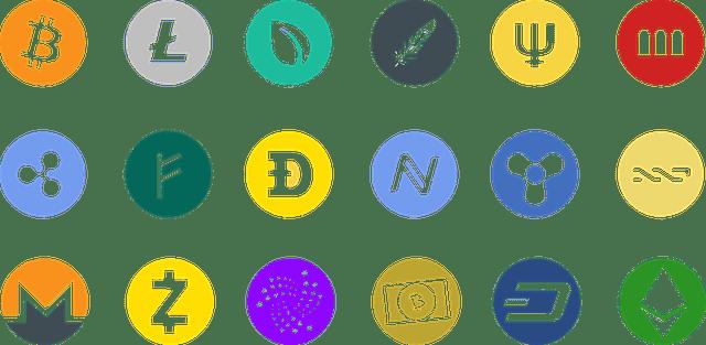 alternatyvus bitcoin