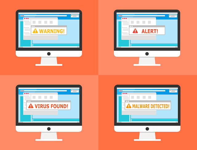 Ransomware vs Malware - What's The Difference?