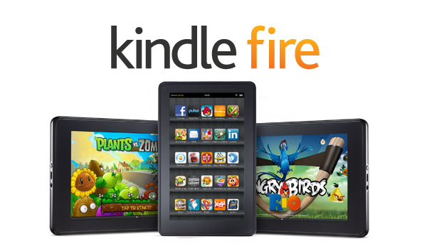 Best VPN for Kindle Fire - 2018 Review