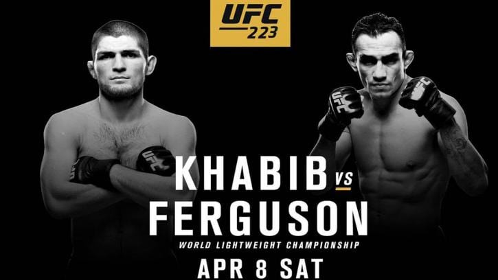 How to Watch UFC 223 Live Stream Online?