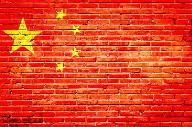 List of Websites Blocked in China