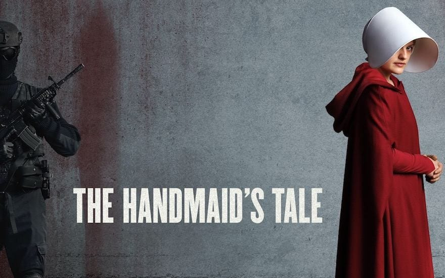 How to Watch Handmaid's Tale Season 2 Online
