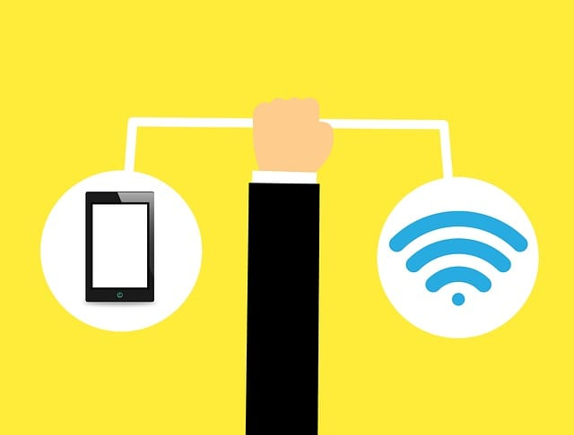 Is WiFi Your Cybersecurity's Achilles Heel?