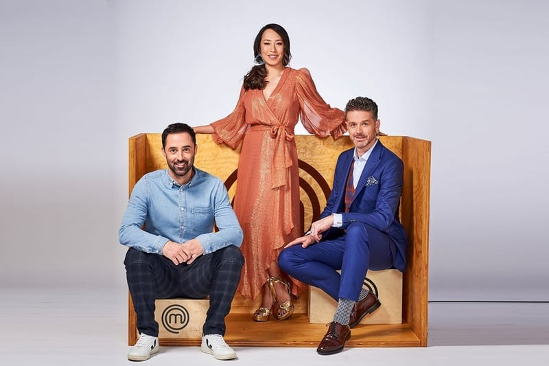 How to Watch MasterChef Australia 2021 Live Anywhere