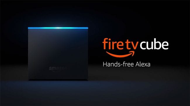 Best Fire TV Cube VPN