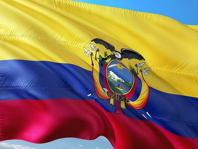Best VPN for Ecuador