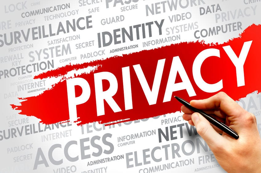 Countries with Strong Privacy Laws