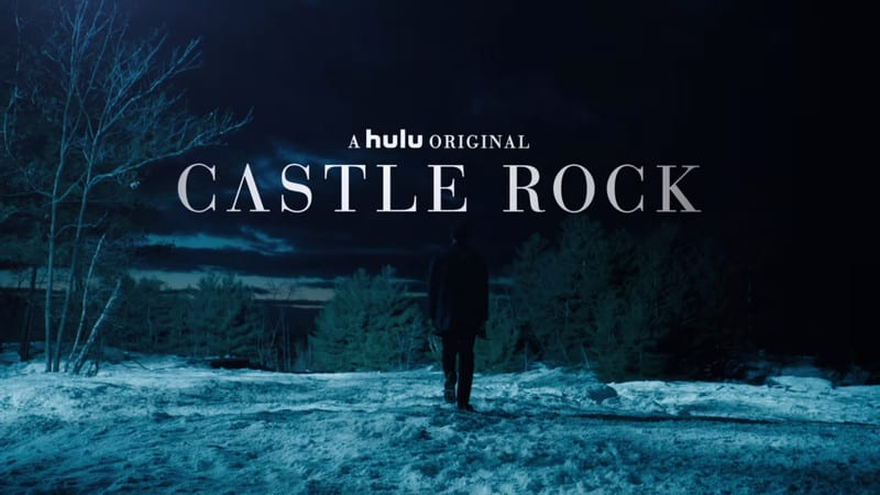 How to Watch Castle Rock Stream Online Outside USA