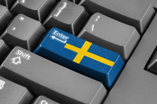 How to get Swedish IP address