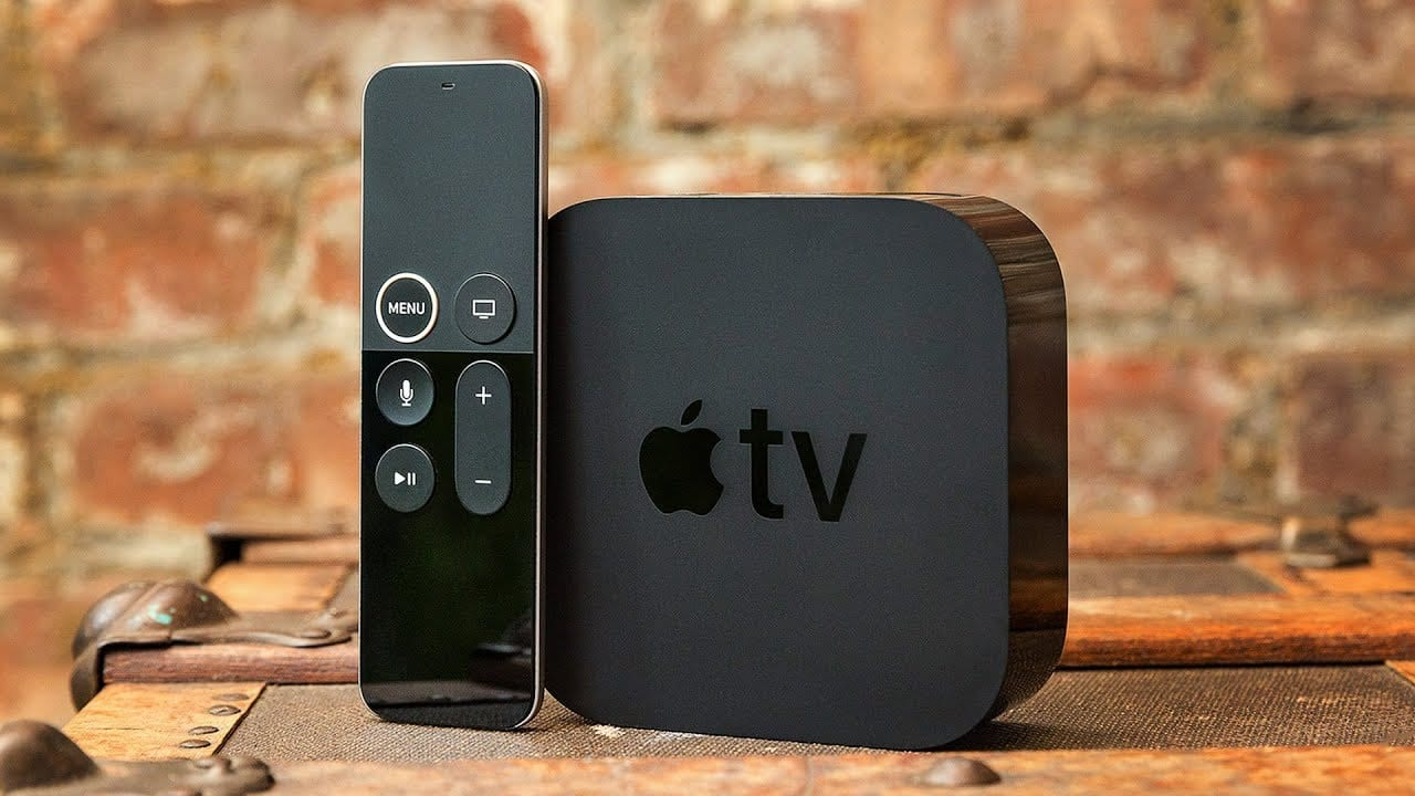 How to hide IP address on Apple TV