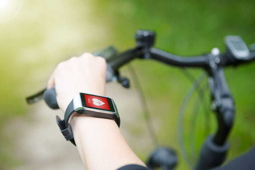Polar Fitness Global Activity Map Suspended Over Privacy Concerns