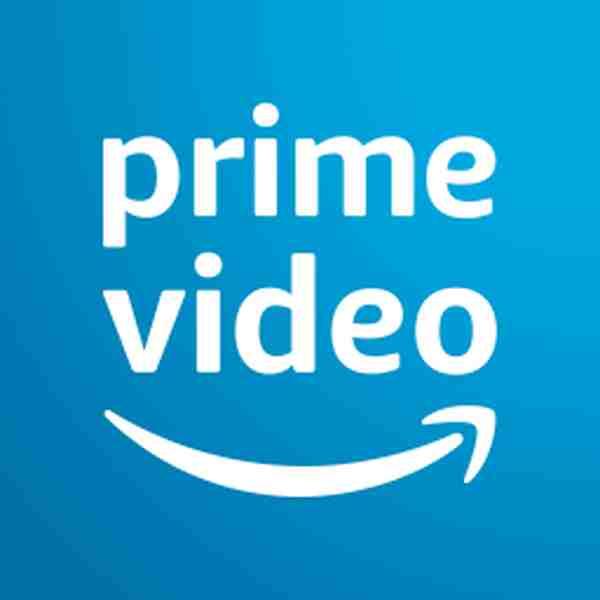 Prime Video Icon