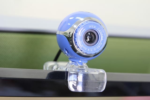Signs That Indicate Your Webcam Has Been Hacked