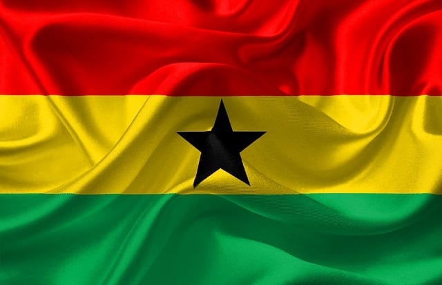 Best VPN for Ghana
