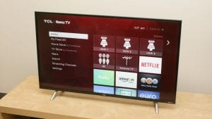 Best VPN for TCL Smart TV
