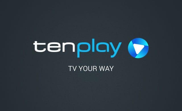 Best VPN providers for TenPlay