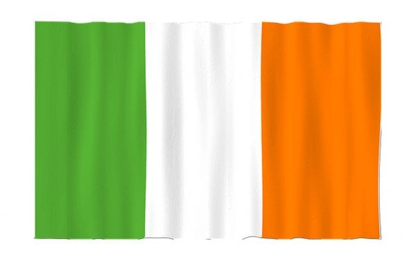 How to Get an Irish IP Address Outside of Ireland