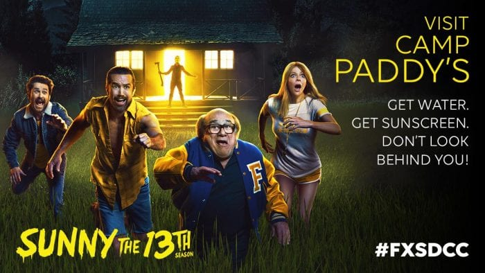 How to Watch It's Always Sunny in Philadelphia s13 Outside the US