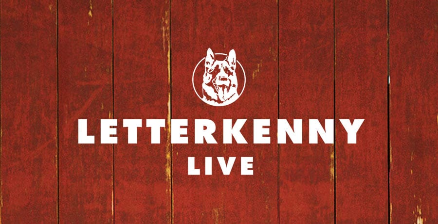 How to Watch Letterkenny outside Canada Online