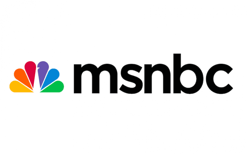 How to Watch MSNBC Outside of the US