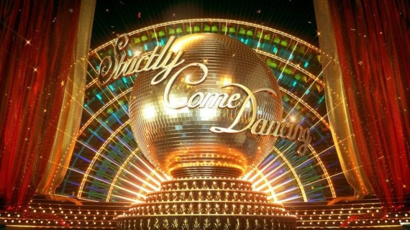 How to Watch Strictly Come Dancing 2018 Live Stream Online