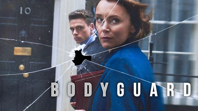 How to watch Bodyguard live online on BBC outside the UK