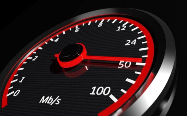 The 7 Countries with the Fastest Internet Speeds