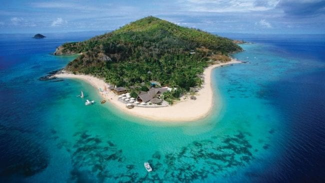 Best VPN for Fiji