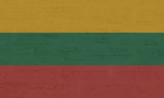 Best VPN for Lithuania