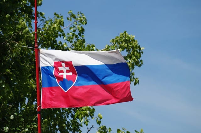Best VPN for Slovakia